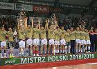 Sebastian Świderski: Jeśli ktoś jest na tyle słaby mentalnie i mówi, że jest 2:1, to zapraszam do Kędzierzyna-Koźla, by mógł zobaczyć zdobyty przez nas złoty medal i Puchar Polski