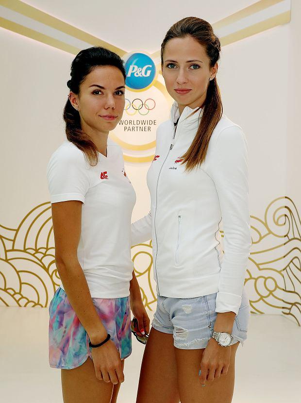P&G Olympic Village Salon