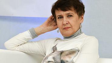 Oksana Zabużko: Coraz mniej Ukraińców mówi: 'Ta władza to nie cała Polska'. Dominująca jest raczej inna opinia: 'Czego, do cholery, od nas chcecie? Na co sobie pozwalacie?'. Tak się kończy zawiedziona miłość