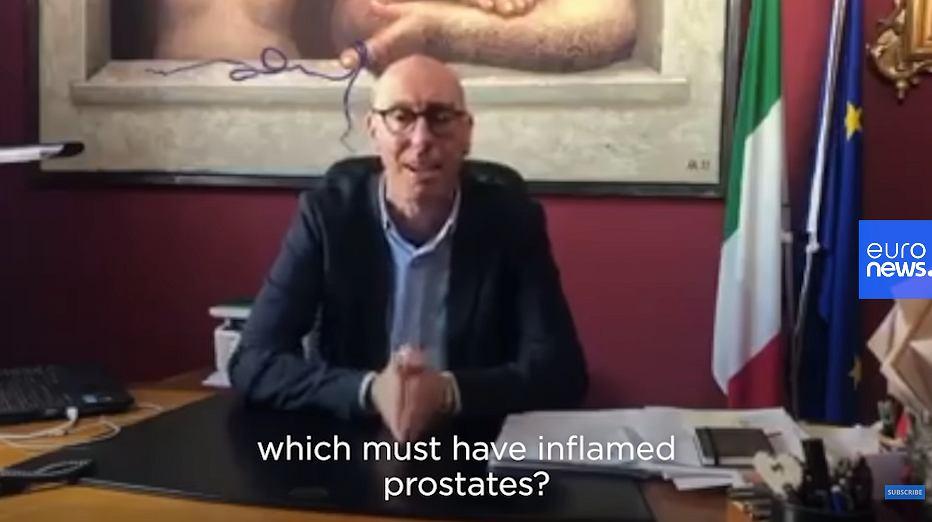 Włoscy burmistrzowie krzyczą na swoich mieszkańców
