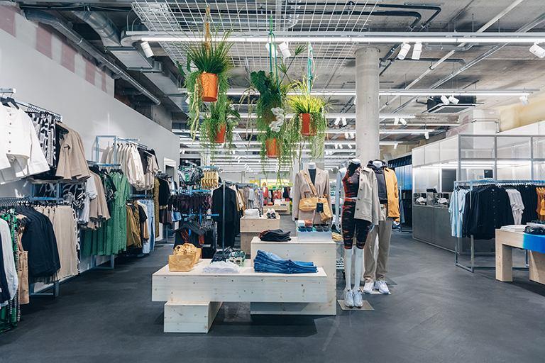 e6ba4cd9d28f21 Weekday, marka z grupy H&M, wchodzi na polski rynek