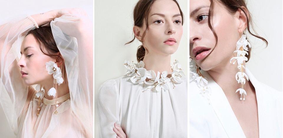 Biżuteria ślubna Decolove