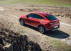 W końcu niedrogi SUV coupé na naszym rynku! Renault Arkana już w Polsce!