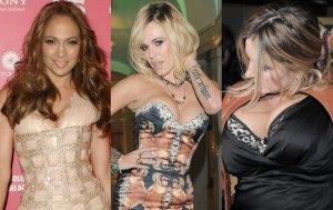 Jennifer Lopez, Doda i Karolina Szostak