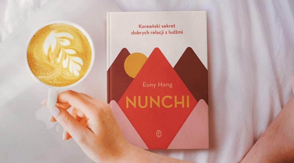 Książka 'Nunchi'