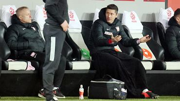 Tak PSG zareagowało na kontuzję Roberta Lewandowskiego przed hitem Ligi Mistrzów
