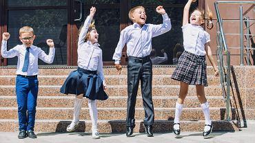 Zakończenie roku szkolnego - w tym roku wcześniej niż zwykle