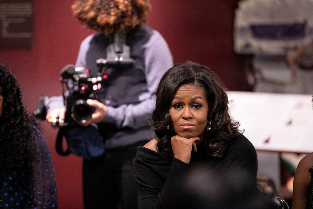Becoming - Michelle Obama w filmie dokumentalnym Netfliksa