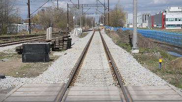 Remont linii kolejowej z Wrocławia do Jelcza opóźniony o kolejne pół roku