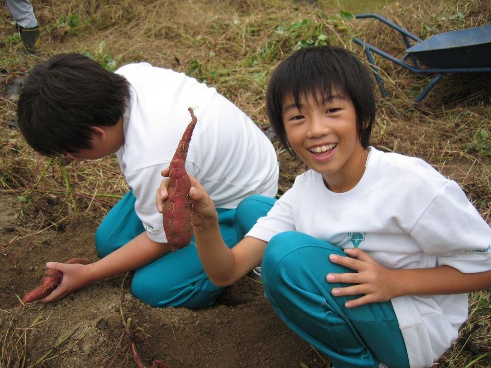 Edukacja w japońskiej podstawówce