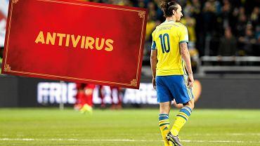 Zlatan Ibrahimović (AC Milan) zagra w filmie o Asteriksie i Obeliksie