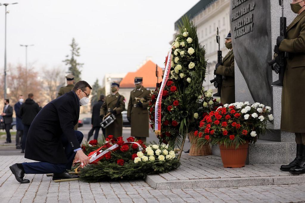 Obchody 11. rocznicy katastrofy smoleńskiej