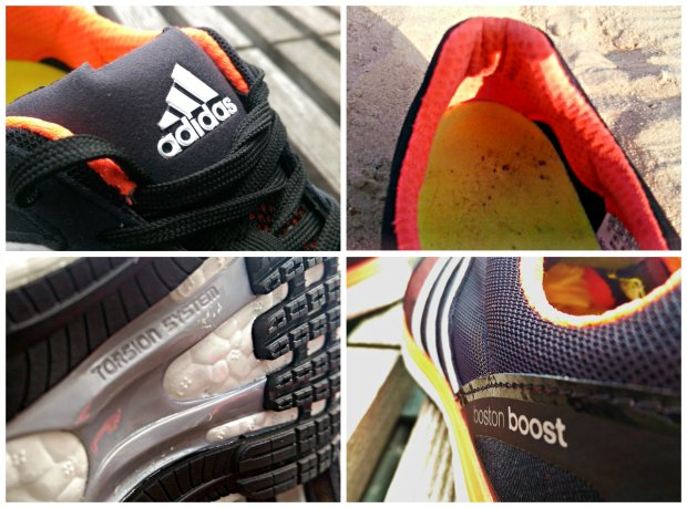 adidas Adizero Boston Boost 5