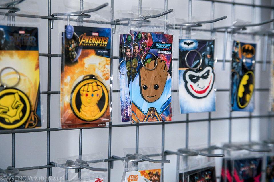 9a26dbf991d095 Pierwszy sklep popkulturowy w mieście. Dla fanów gier i filmów ...