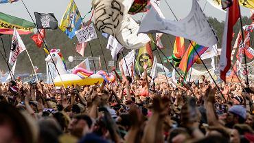 24. Festiwal Pol'and'Rock, 2018 r.