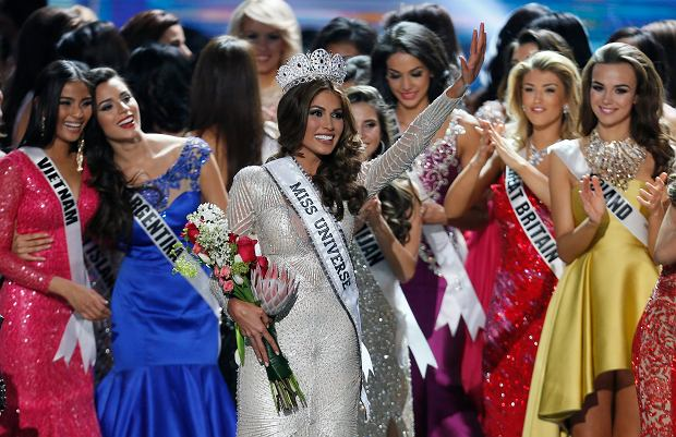 Gabriela Isler, Miss Wenezueli, Miss Universe
