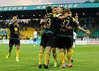 GKS Katowice rozpoczął letnie granie od zwycięstwa