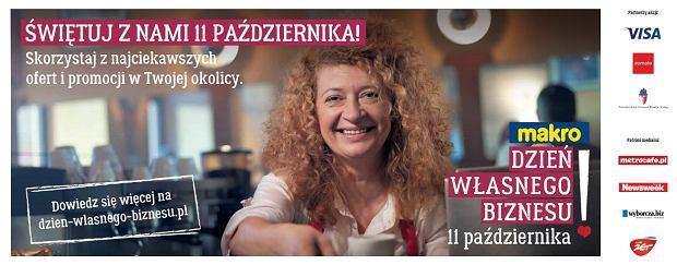 Już ponad 2800 polskich firm dołączyło do Światowego Dnia Własnego Biznesu