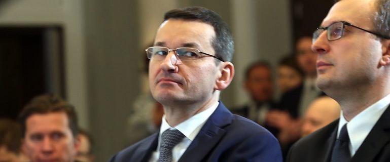 Borys: Morawiecki będzie robił wszystko, by nie było drugiego lockdownu