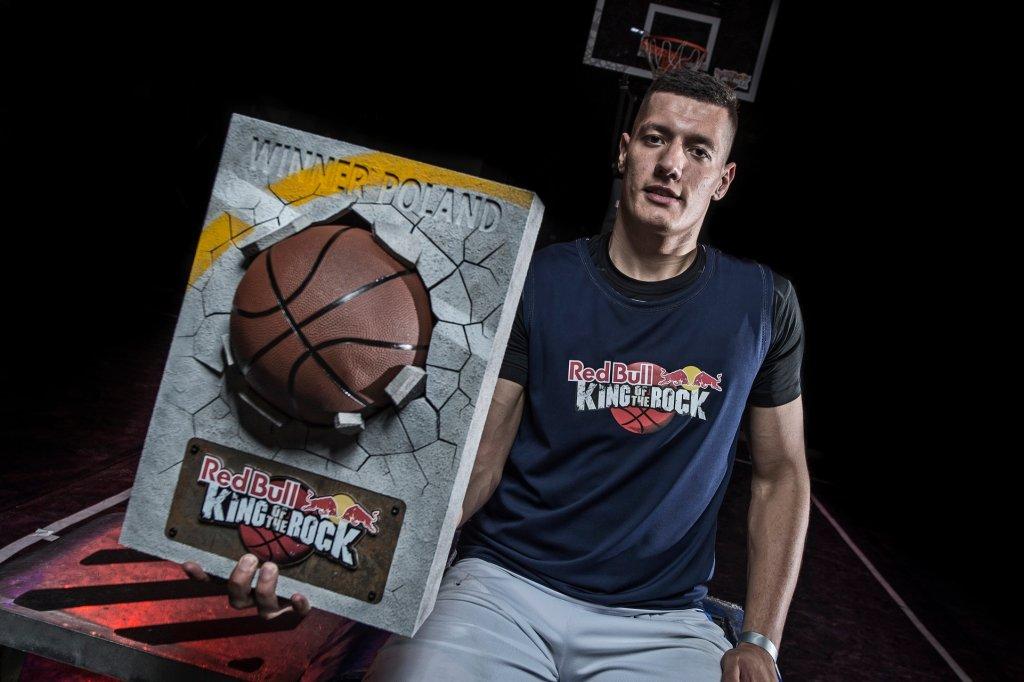 Filip Put zwycięzcą polskiej edycji Red Bull King of the Rock