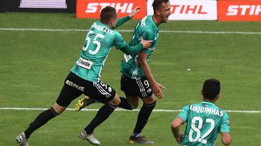 Legia Warszawa mistrzem Polski już w środę. Co się musi stać? Analizujemy scenariusze
