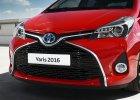 Sprzedaż samochodów w Polsce - listopad 2015   Toyota triumfuje, Mokka zaskakuje