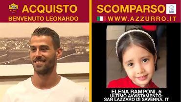 AS Roma ogłasza transfer w nietypowy sposób