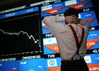 PKB: Polska nadal w recesji. Pandemia ciągnie nas na dół