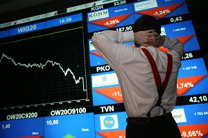 Nawet największe spółki giełdowe mają długi w KRD. Ich zobowiązania to prawie 24 mln zł
