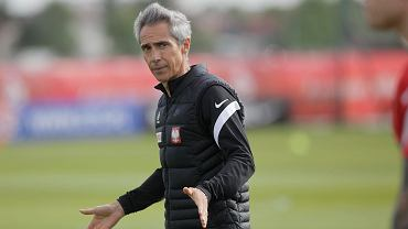 Sousa wskazał najlepszych piłkarzy kadry. Pyta dziennikarzy: Niczego wam nie brakuje?