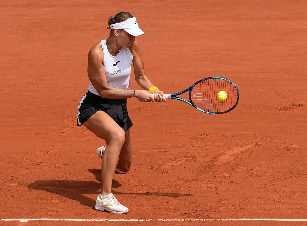 Linette gra o ćwierćfinału deblowego Roland Garros. O której mecz Polki?