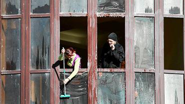 Soczi na kilka dni przed igrzyskami olimpijskimi