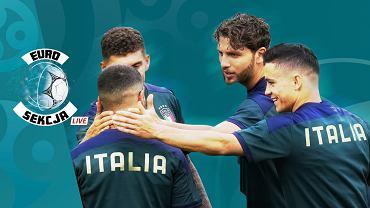 Włosi wygrywają na inauguracje Euro 2020