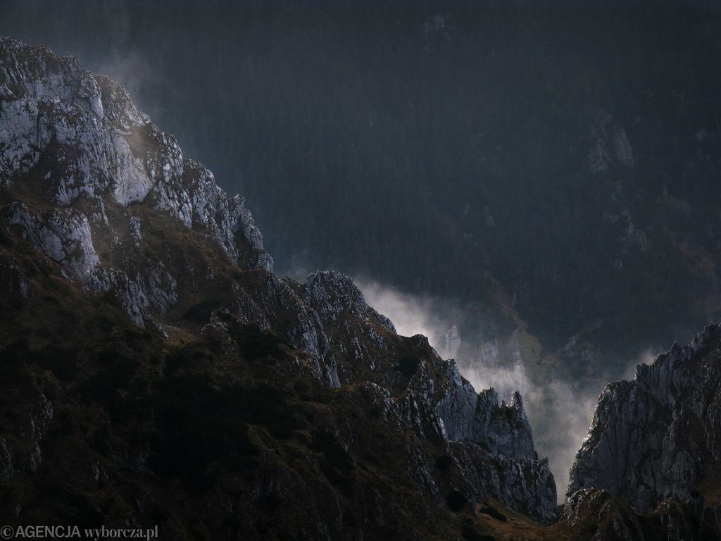 Tatry, Zdjęcie ilustracyjne