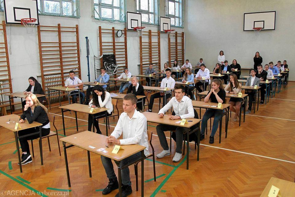 Gimnazjum nr 14 szczecin opinie