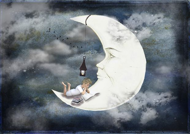 Jeżeli twoja pociecha ma problemy ze snem lub po prostu jest nadmiernie pobudliwa, z pomocą przychodzi muzyka relaksacyjna dla dzieci. Być może spokojne piosenki, skierowane dla najmłodszych, sprawią, że miły nastrój wyciszenia udzieli się nie tylko maluchowi, ale również i Tobie.