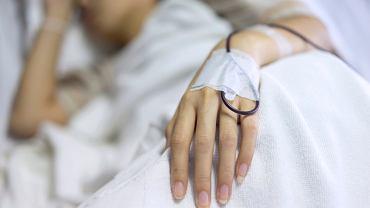 Oddział onkologiczny na Woli może zostać zamknięty