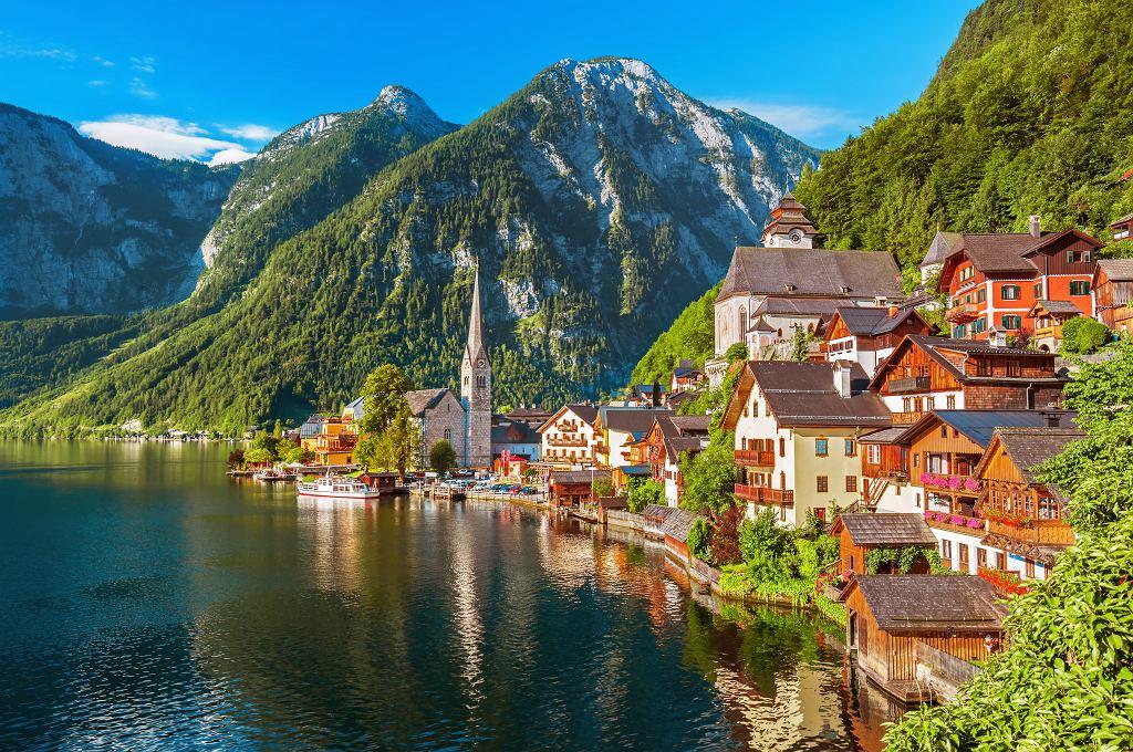 Poznaj 10 powodów, by w końcu odwiedzić Alpy