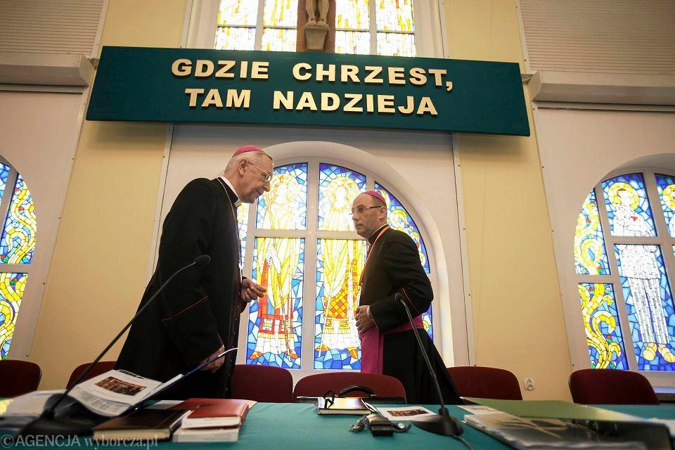 1050. rocznica chrztu Polski. Biskupi zjechali do Gniezna