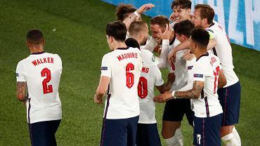 Anglia przeszła do historii mistrzostw Europy. Pierwszy taki wyczyn