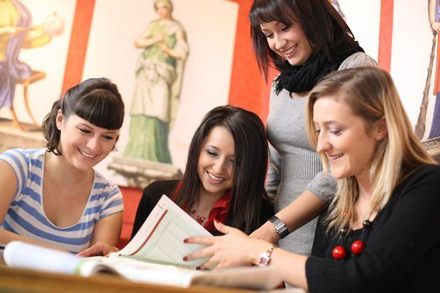 SWPS jak uczyć się do matury