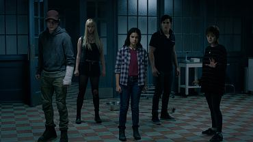 'Nowi mutanci' ukazują horror dorastania. To ostatni film z serii 'X-Men' od 20th Century Fox