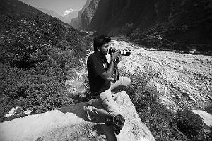 Dziennikarz Reutersa zginął podczas relacjonowania starcia talibów z afgańską armią