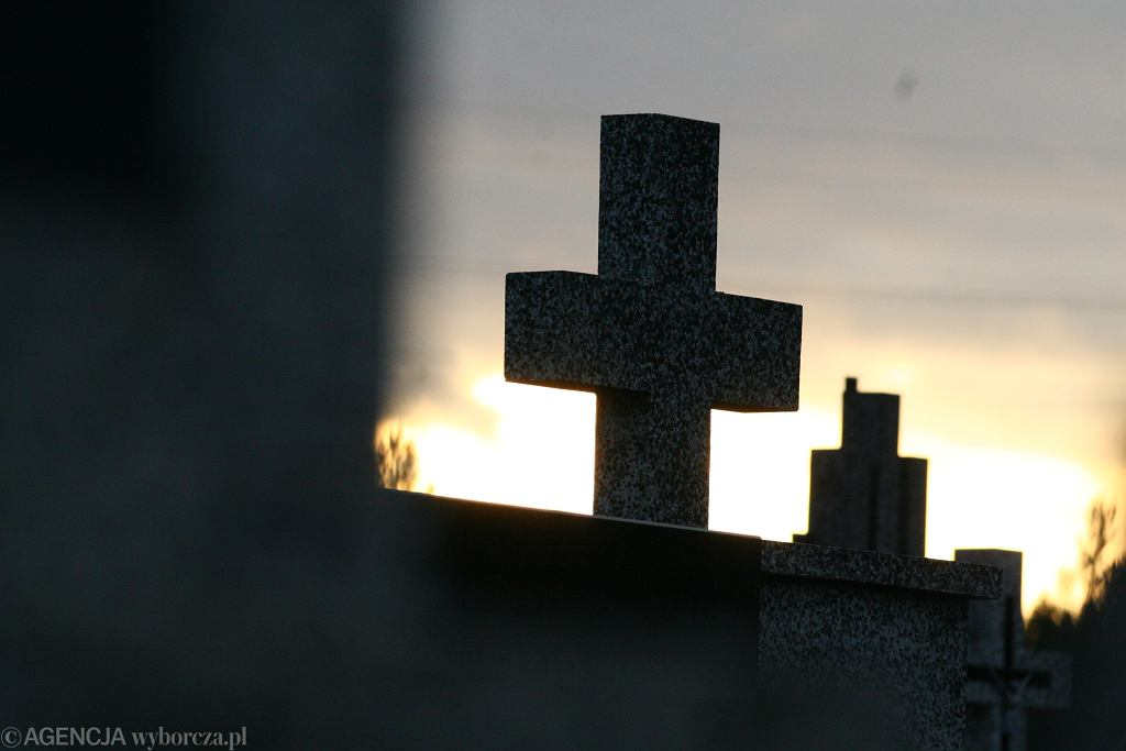 W szpitalu w Łańcucie zmarł bp Jan Niemiec. Zdjęcie ilustracyjne