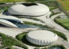 Po stadionie w Poznaniu zaprojektowali kompleks w Algierii. Imponujący! [WIZUALIZACJE]