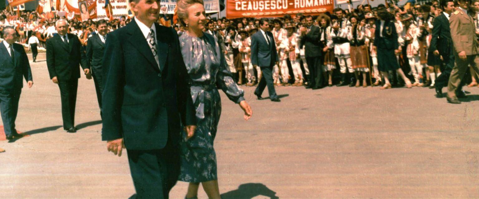 Kobiety słynnych tyranów często były nienawidzone tak samo jak ich partnerzy (fot. Wikimedia Commons)