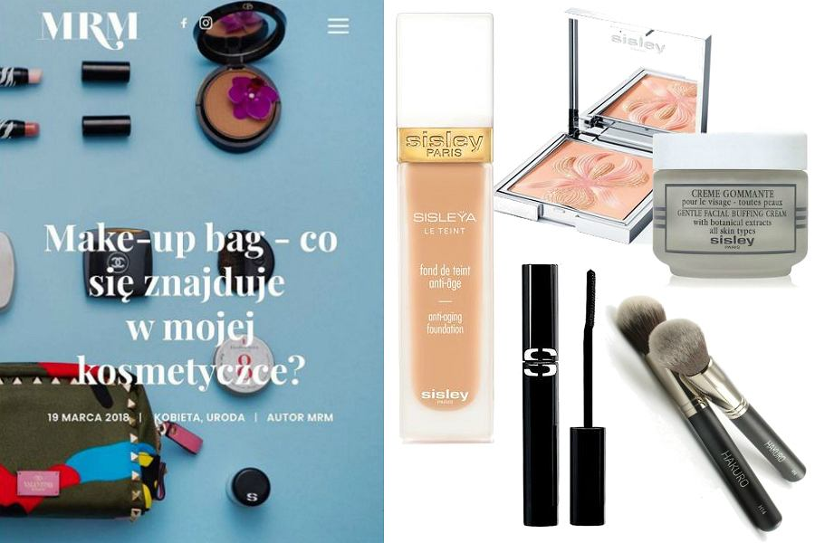 Kosmetyki Małgorzaty Rozenek-Majdan