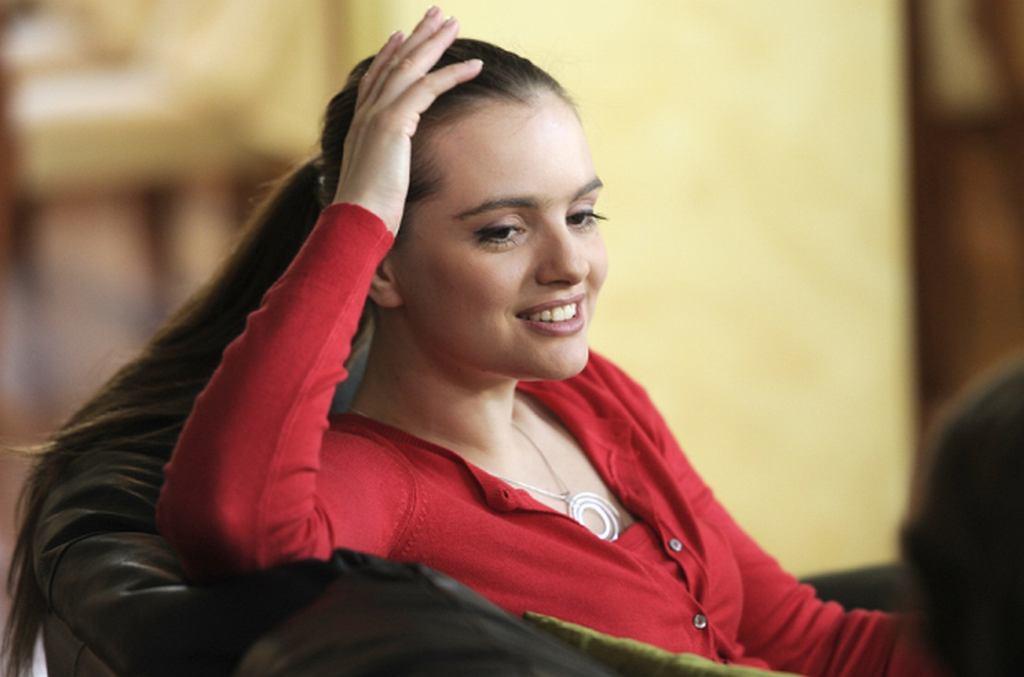 Maria Niklińska