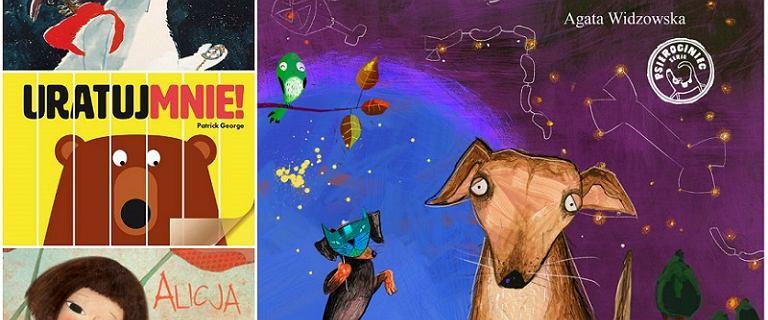 Najlepsze książki dla dzieci - co warto przeczytać w dzieciństwie?