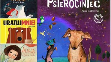 Książki dla dzieci, które trzeba przeczytać w dzieciństwie